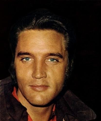 Main Photo of Elvis